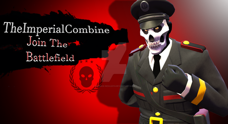 {SFM/Good Photoshop/Request} ImperialCombine by Eggman-Nega2013