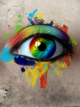 Abstract_Eye by EmoFantasy