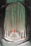 Red Riding Hood by ma-de