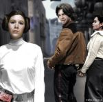 Distracted Han by Rabittooth