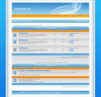 -Forum template- by zeba5