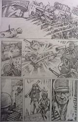 Sgt Rock 2015 -page 2 by CWmaxWorld