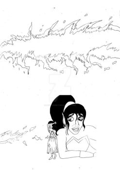 Rule 63 Aladdin 148 have a wish or two or three
