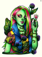 Eco Punk by MadBlackie