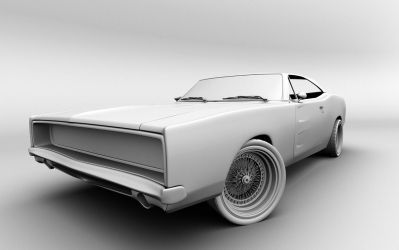 Charger-RAW CAM-Test by kErngesund
