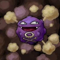 Day 8: Most Amusing Pokemon by Wooded-Wolf