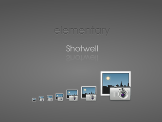 Shotwell  elementary style by spg76