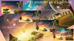 The Journey of a Lifetime ~ Mosaic by Ellysiumn