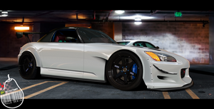 Honda S2000 by KruLeDesign
