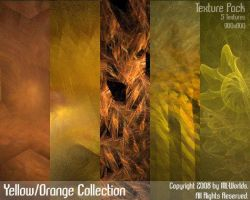 Yellow+Orange Collection by ML-Worlds