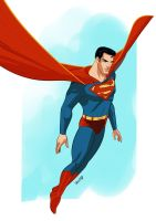 Superman by Trucas