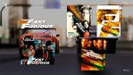 The Fast and the Furious (2001) Folder Icon by sebasmgsse