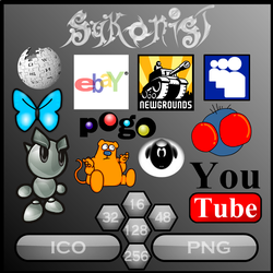 Popular Sites Sykons by Sykonist