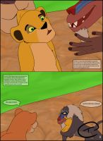 The New Reign -- Page 3 by Tarsicius