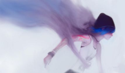 To Stay Alive (Life is Strange) by Alex-Chow