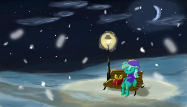 With or Without You by Ardail