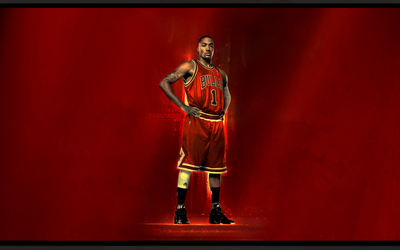 D.Rose by PD21