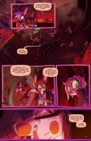 Dreamkeepers Saga page 407 by Dreamkeepers