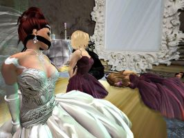 Wedding Kidnappers 8 by MollyFootman