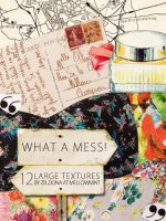 what a mess - large textures by mellowmint