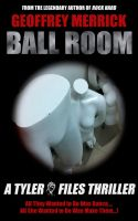 Ball Room Cover by geoffmerrick