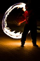 Fire Performance X by ChristophMaier