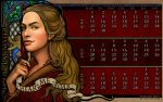 Summer 2015: House Lannister by Sceith-A