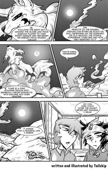 Tame Webcomic - CH30 Page 12 by Tailzkip