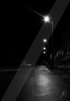 Street 01 by docthedog