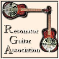 Dobro Resonator Assoc. by RodneyzPc