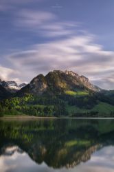 Schwarzsee by Bibwue