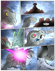 Beast Wars Future- 159- Surprise by NickOnPlanetRipple