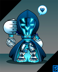 Chilled Reaper by debureturns