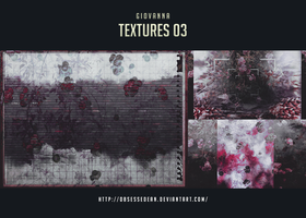 Texture Pack #3 by obsessedean