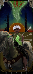inquisitor: death by RocCenere