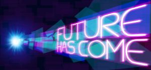 Future Has Come by LucasSoji