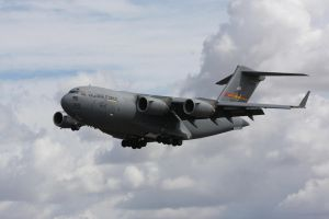 C-17 by james147741