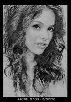 Rachel Bilson No 2 by evogal