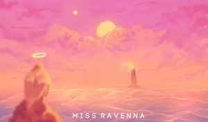 Lost by MissRavenna