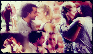 Sayid-Shannon: In My Heart by Xutes
