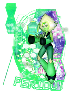 Peridot by Icempress