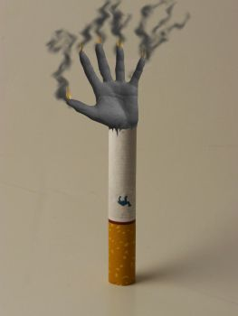 anti smoking thingy by elrico665