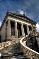 library HDR by poseidonsimons-s