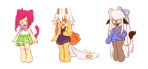 Dessiwee Adopts CLOSED by MaiaSadoptsNstuff