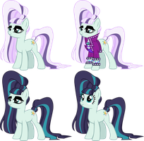 Countess Coloratura bonuses by CloudyGlow