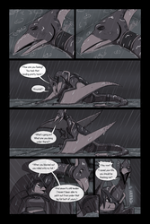 MISSION 2 - Page 1 by PumpkinSoup