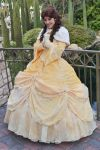 New Look Belle by Anime-Ray