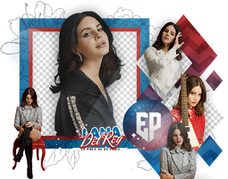 Pack Png 2322 //  Lana Del Rey by ExoticPngs