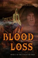 Blood Loss - Book Cover by SBibb