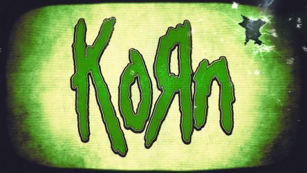 KoRn Wallpaper [FullHD] by Panico747